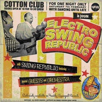 Electro Swing Republic