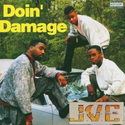 doin-damage