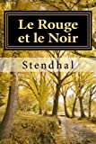 img - for Le Rouge et le Noir (French Edition) book / textbook / text book