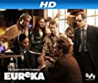 Eureka [HD]: Eureka Season 4 [HD]