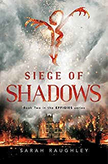 Book Cover: Siege of Shadows