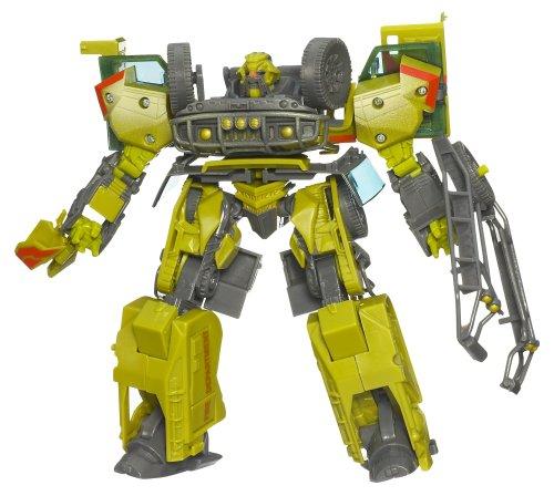 Transformers Movie Revenge Of The Fallen Voyager Desert Tracker Ratchet