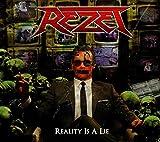 Reality Is A Lie by Rezet