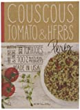 Pereg Gourmet Couscous with Tomato and Herbs, 5.6-Ounce