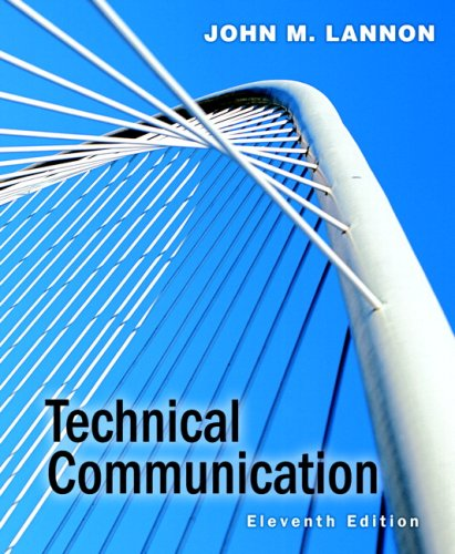 Technical Communication Value Package (includes MyTechCommLab CourseCompass with Pearson eText Student Access )