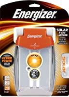 Energizer Solar Rechargeable 9-LED Lantern from Energizer Batteries