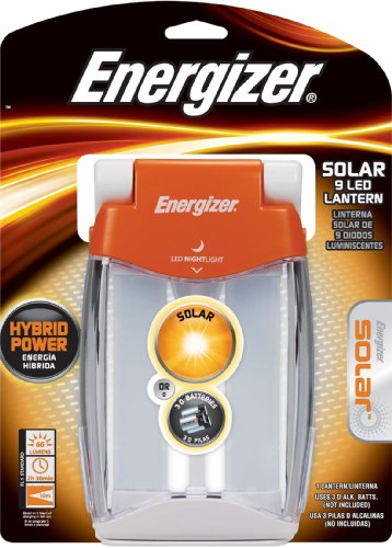 Energizer-Solar-Rechargeable-9-LED-Lantern