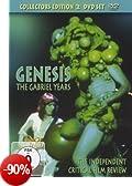Genesis - The Gabriel Years [2 DVD] [2012] [Edizione: Regno Unito]