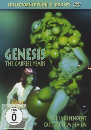 Gabriel Years