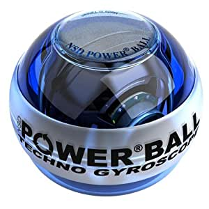 Powerball Techno