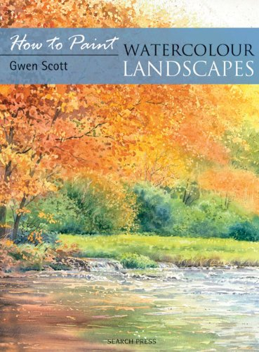 Water Colour Landscapes (How to Paint)