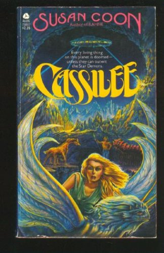 Cassilee, Susan Coon