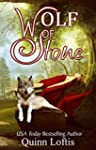 Wolf of Stone: Book 2 The Gypsy Heale...