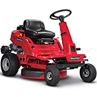 "Snapper RE130 33"" 12.5HP Rear Engine Riding Mower 7800951 by Snapper"