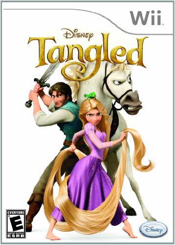 Disney Tangled (Tangled Game compare prices)
