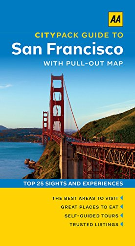 San Francisco (Aa Citypack)