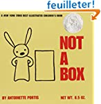 Not a Box Board Book