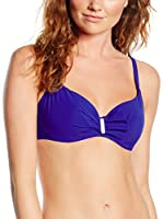 Chantelle Sujetador de Bikini Aya (Azul)