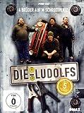 Die Ludolfs - 4 Brüder auf'm Schrottplatz - Staffel 5 - Kein Blech! [3 DVDs] title=