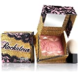 BENEFIT COSMETICS rockateur - ROSE GOLD cheek powder 5.0 g Net wt. 0.17 oz.