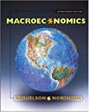 Macroeconomics (0072509155) by Samuelson, Paul A