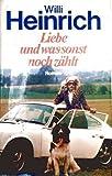 Liebe und was sonst noch zählt : Roman.