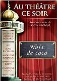 echange, troc Au Théâtre ce soir  Noix de Coco