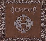 Crematory Live Revolution [Digipak]