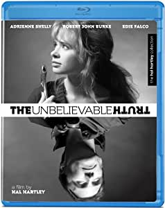 The Unbelievable Truth [Blu-ray]