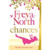 Chancesby Freya North
