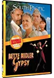 Gypsy & South Pacific: Musical Mini-Series [DVD] [Region 1] [US Import] [NTSC]
