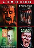 Severed & Carnivore & Children Living Dead & Creep [DVD] [Region 1] [US Import] [NTSC]