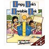 Letterland Storybooks - Impy Ink's Invisible Inkby Lyn Wendon