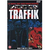 "Traffic - Die Miniserie / Traffic: The Miniseries [Holland Import]von ""Martin Donovan"""