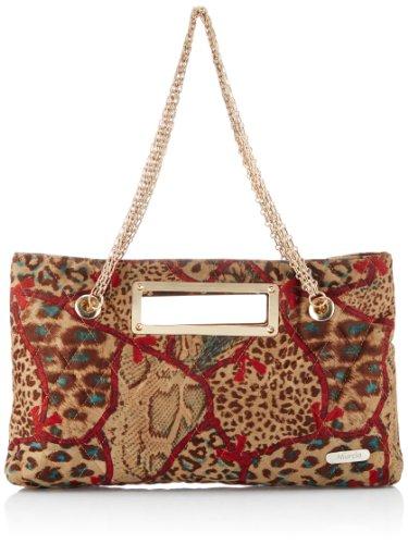 Murcia Murcia Handbag (Brown)