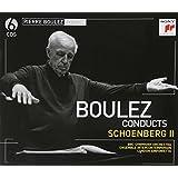 Schoenberg: Pierre Boulez Edition 2