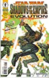 img - for Star Wars Shadows of the Empire Evolution 1 (of 5) book / textbook / text book