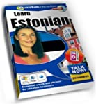Talk Now Learn Estonian: Essential Wo...