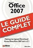 echange, troc Olivier Abou - Office 2007