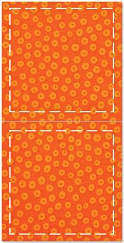 AccuQuilt GO! Fabric Cutting Dies; 5-inch; Square