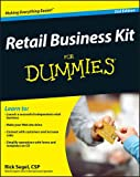 img - for Retail Business Kit For Dummies book / textbook / text book