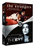 echange, troc The strangers - The eye : coffret 2 DVD