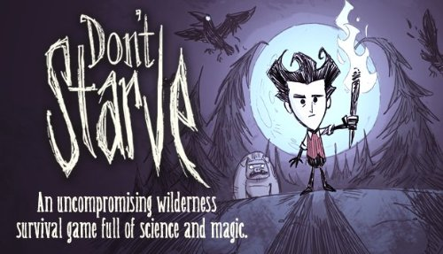 Get Don't Starve [Online Game Code]