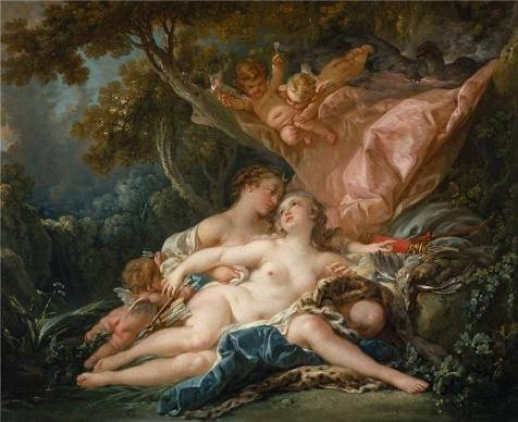 oil-painting-francois-boucherjupiter-in-the-guise-of-dianaand-the-nymph-callisto1759-printing-on-hig