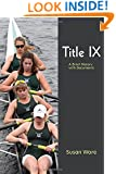 Title IX: A Brief History with Documents