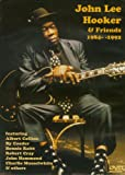 John Lee Hooker & Friends (1984-1992)
