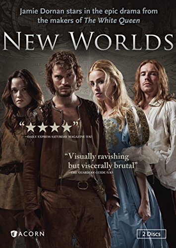 New Worlds (New Worlds Jamie Dornan compare prices)