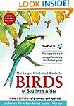 Sasol Larger Illustrated Guide to Bir...