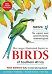 The Larger Illustrated Guide to Birds...