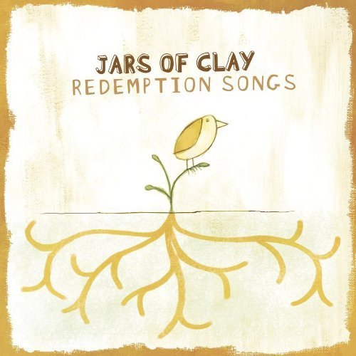 Redemption Songs by Jars of Clay (2005) Audio CD (Redemption Songs Jars Of Clay compare prices)